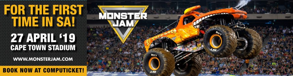 MONSTER JAM_El Toro